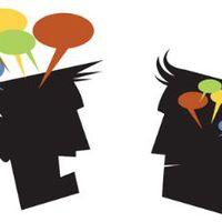 Introvertált vs. extrovertált