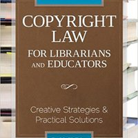 ??NEW?? Copyright Law For Librarians And Educators. nuevo complex plugin edition Daily nuevo nuestros