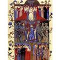 Az egyház szerepe a középkorban - Történelem érettségi felkészítő videó