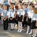 Iskolai műsorok tanévkezdésre, tanévnyitó ünnepség