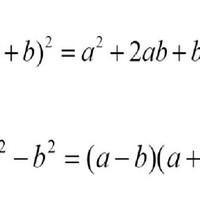 Elemi algebra - Matematika érettségi felkészítő