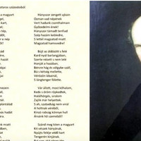 Kölcsey Ferenc: Himnusz - verselemzés irodalom érettségi felkészítő videó