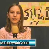 2009.11.13. adás: Bolyai-verseny, asztalitenisz, rajzverseny