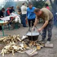 2008.10.03. adás Bográcsfesztivál, Nagycenk