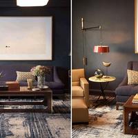 5 szempont a férfias lakástextil választásához