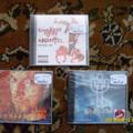 Három akciós magyar CD
