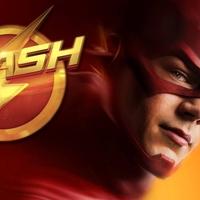 [pilot] Flash (2014)