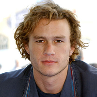 Why So Serious? - Heath Ledger (1979-2008)