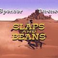 Bud Spencer & Terence Hill: Slaps & Beans