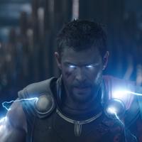 Thortúra - Thor: Ragnarök