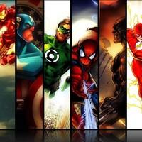Nyári tervek: Főszerepben a DC Comics/Marvel sorozatok