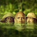 Ugrálós-mászkálós easy fokozaton - Jumanji: Vár a dzsungel