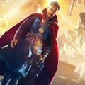 Végtelen történet - Doctor Strange