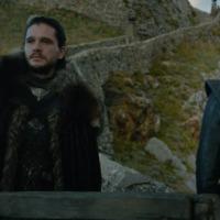 Nagy uralkodók, ha találkoznak - Trónok harca 7. évad 3. rész
