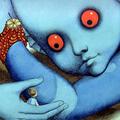 A kék az új vörös - A vad bolygó