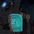 A galaxis őrzői - a rajzfilmsorozat