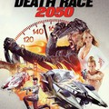 Nem is olyan halálos ez a futam... - Death Race 2050