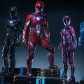 Az eddigi legjobb Power Rangers - Power Rangers