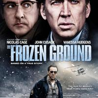 (poszter) - The Frozen Ground