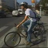 Hiányos KRESZ-tudásról tettek tanúbizonyságot a kerékpárosok