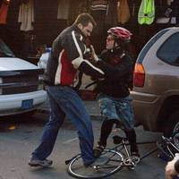 Elegem van a biciklisekből