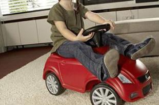 Suzuki Kiddy Swift Sport