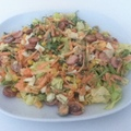 Gasztro - Saláta