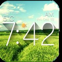 Galaxy S Weather - HU