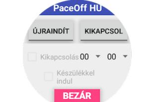 anox.PaceOff - HU