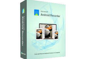 Apowersoft Android Recorder - HU