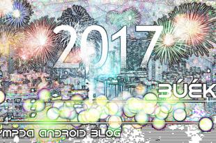BÚÉK! 2017