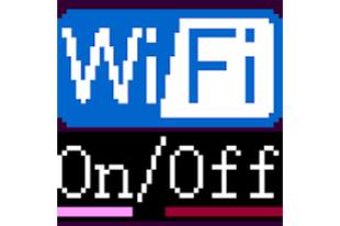 WiFi OnOff - HU