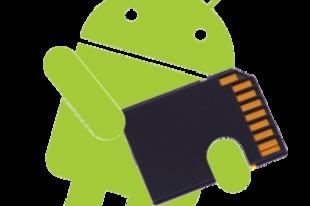 Alkalmazások áthelyezése SD-re - ROOT nélkül!