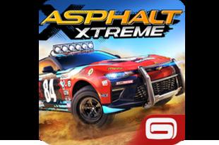ASPHALT XTREME - ingyenesen