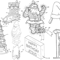 A leghülyébb karácsonyi találmányok 2.0