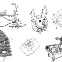 A leghülyébb karácsonyi találmányok 3.0