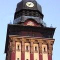 A Városháza - Órák és harangok