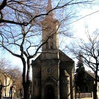 Protestáns egyházak