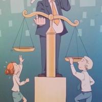 Elhazudott egyenlőség