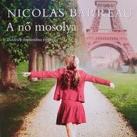 Tévedések (kiszámítható) vígjátéka - Nicolas Barreau: A nő mosolya