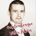 Életem könyve: Véber István