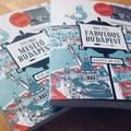 Egy csodálatos útikönyv azoknak, akik imádják Budapestet! (SOK KÉPPEL!)
