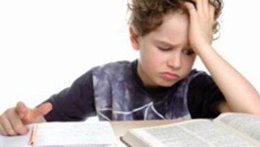 Mi van, ha a gyerek utál olvasni?