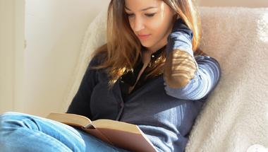 5 érv, hogy miért olvass
