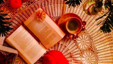 7 könyv, amellyel ráhangolódhatsz a karácsonyra