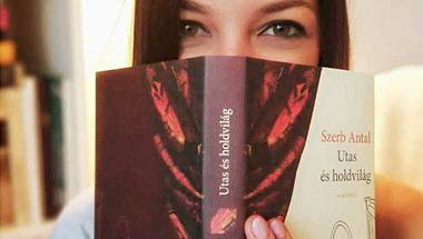 Írók, kiadók, bloggerek - egy nap az olvasás szerelmeseinek