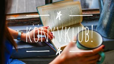 Itt a KÖNYVKLUB 3. része! Olvassunk együtt, közösen!
