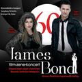 James Bond 60 filmzene koncert-show! Jegyek itt!