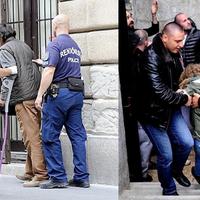 Sz. Feri útja a rendőrségtől a rendőrségig - avagy a fideszes maffiakormányzás