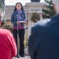 Ne zárják be a Fóti gyermekotthont! - a tiltakozáson elmondott beszédem